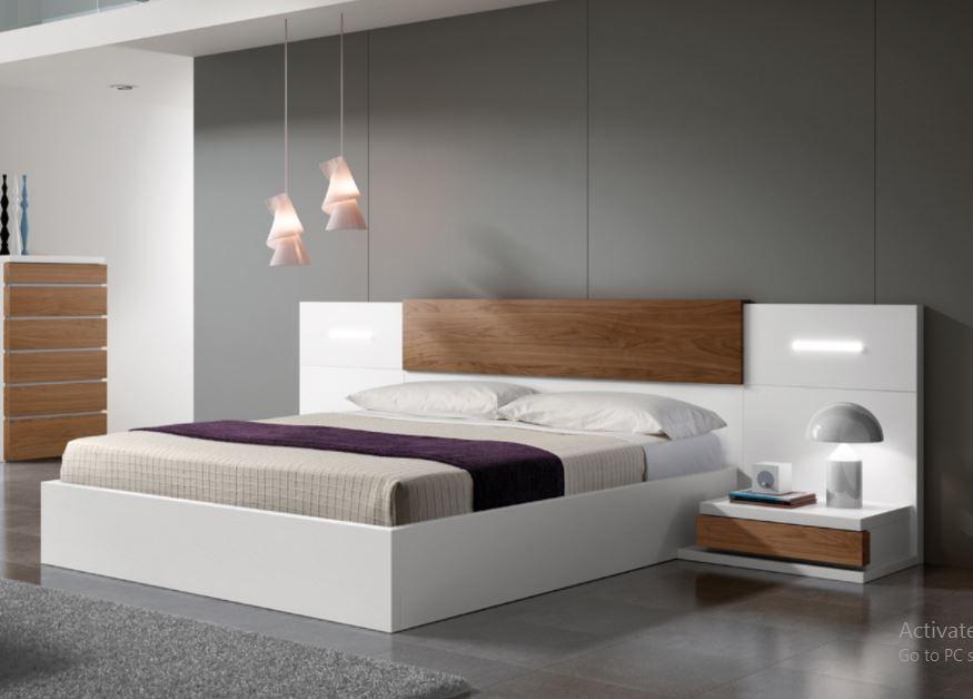 Giường Ngủ Đẹp Đơn Giản
