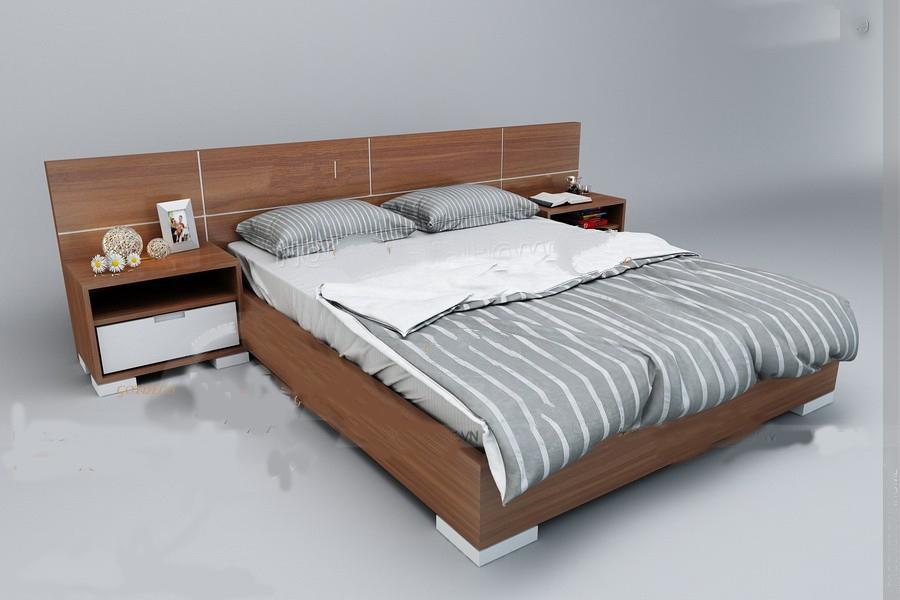giường ngủ giá rẻ đẹp