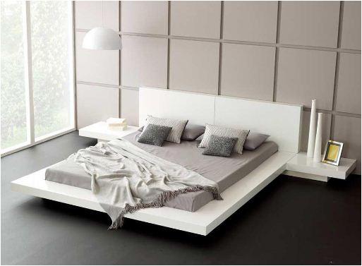 Giường Ngủ Gỗ Giá Rẻ Quận 2