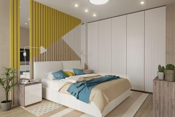Thiết kế - Thi công Nội Thất Phòng Ngủ Đẹp