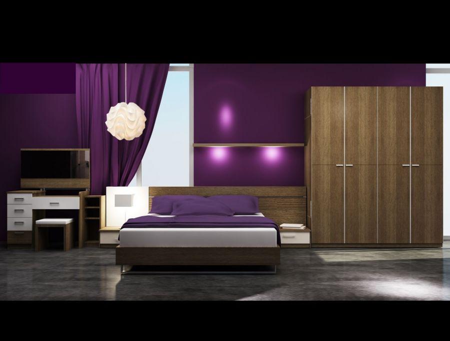 trọn bộ phòng ngủ