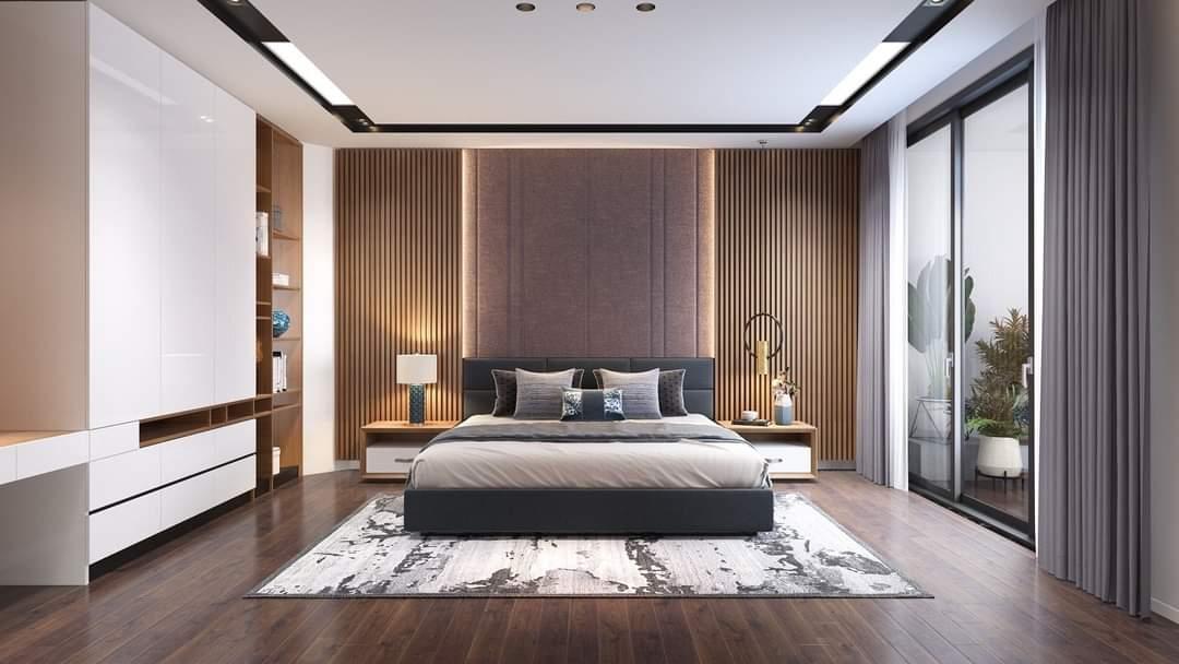 Bộ Phòng Ngủ Đẹp