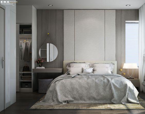Các mẫu phòng ngủ Master đẹp được ưa chuộng nhất hiện nay