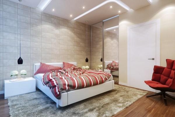 Các mẫu phòng ngủ đẹp đơn giản