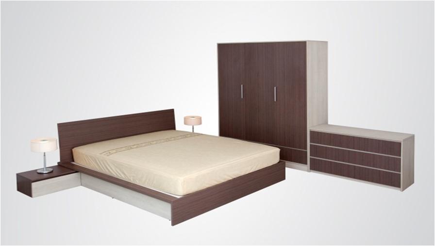 Giường Ngủ Giá Rẻ Quận 2