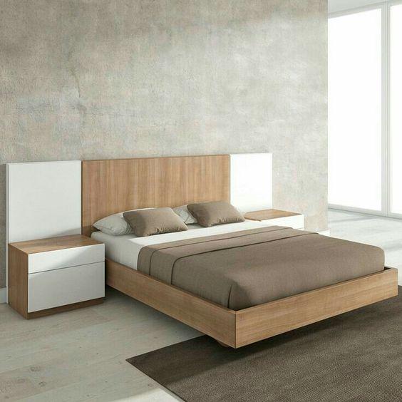Giường Ngủ Gỗ Công Nghiệp Giá Rẻ Đẹp