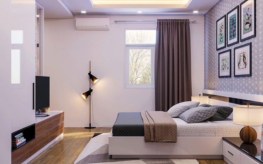 Giường Ngủ Gỗ Hiện Đại Thủ Đức - Giường Ngủ Gỗ Tại Quận Thủ Đức