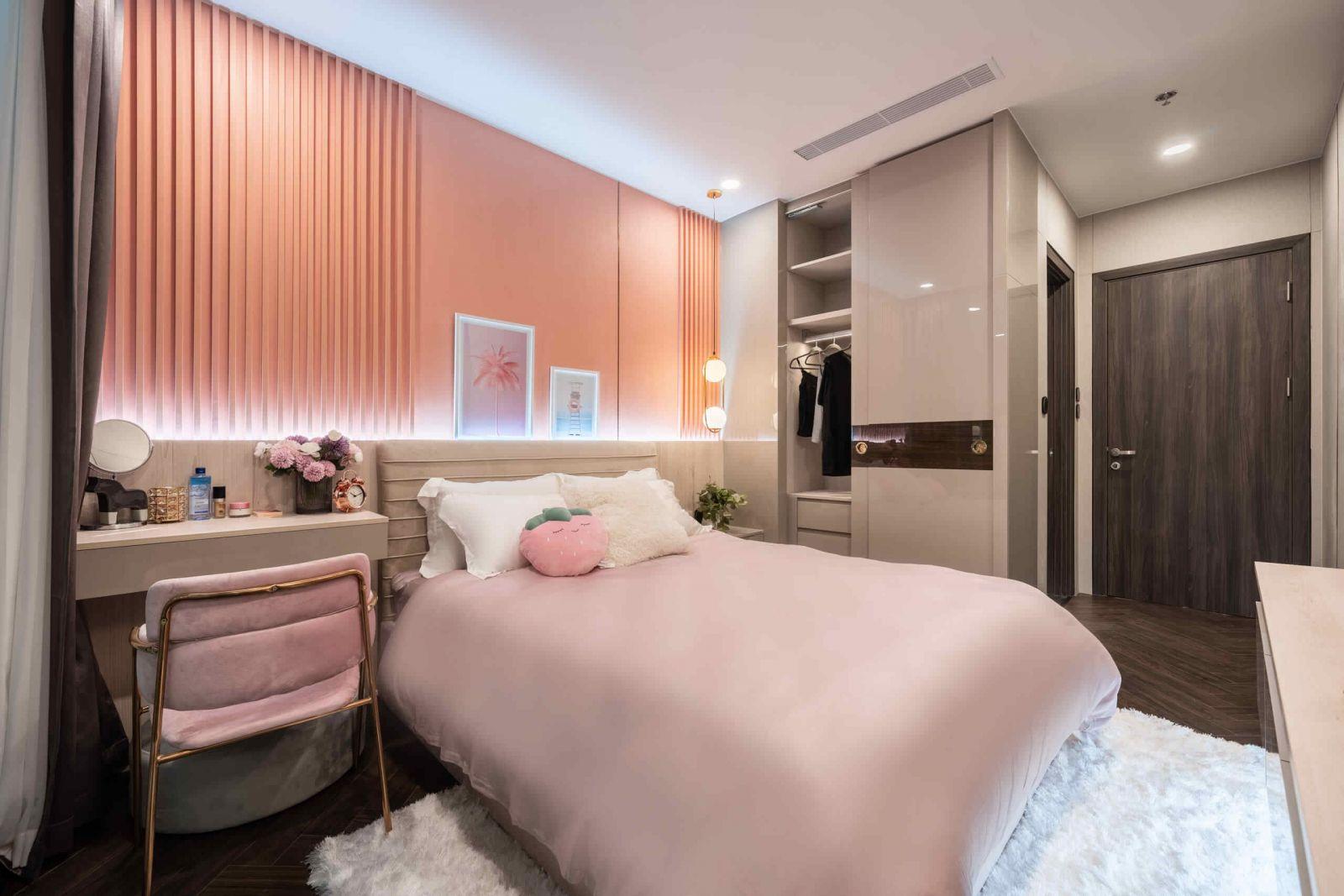 Phòng Ngủ Đẹp Giá Rẻ