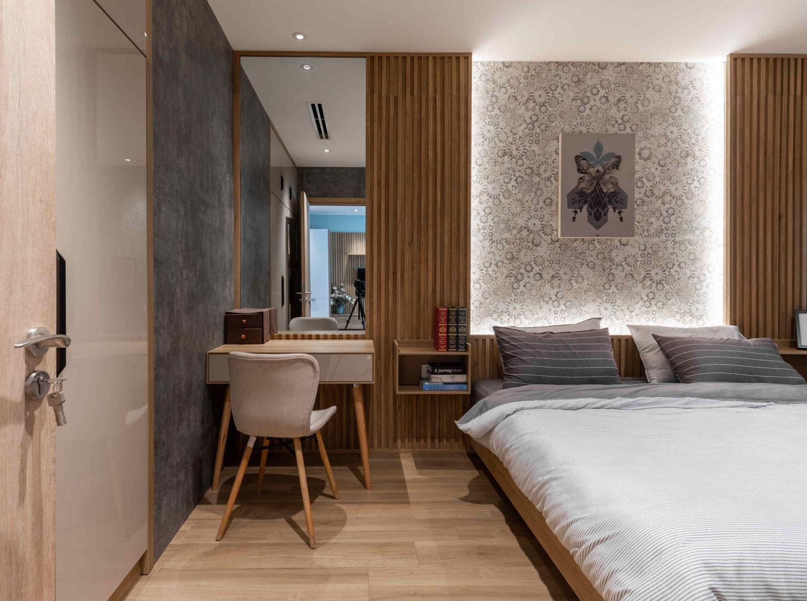 Phòng Ngủ Đẹp Giá Rẻ Hcm