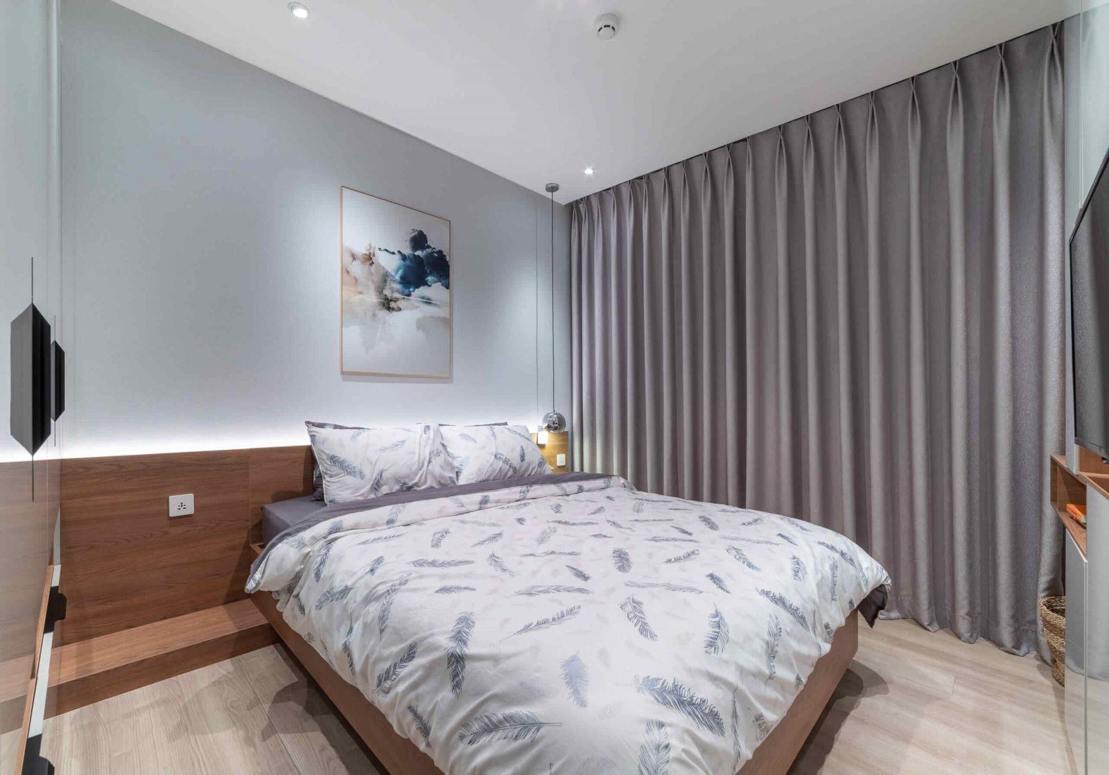 Phòng Ngủ Đẹp Giá Rẻ Tp.Hcm