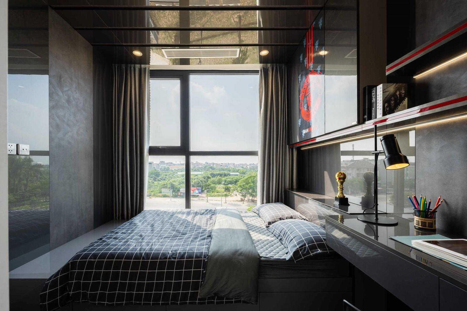 Phòng Ngủ Đẹp Hcm
