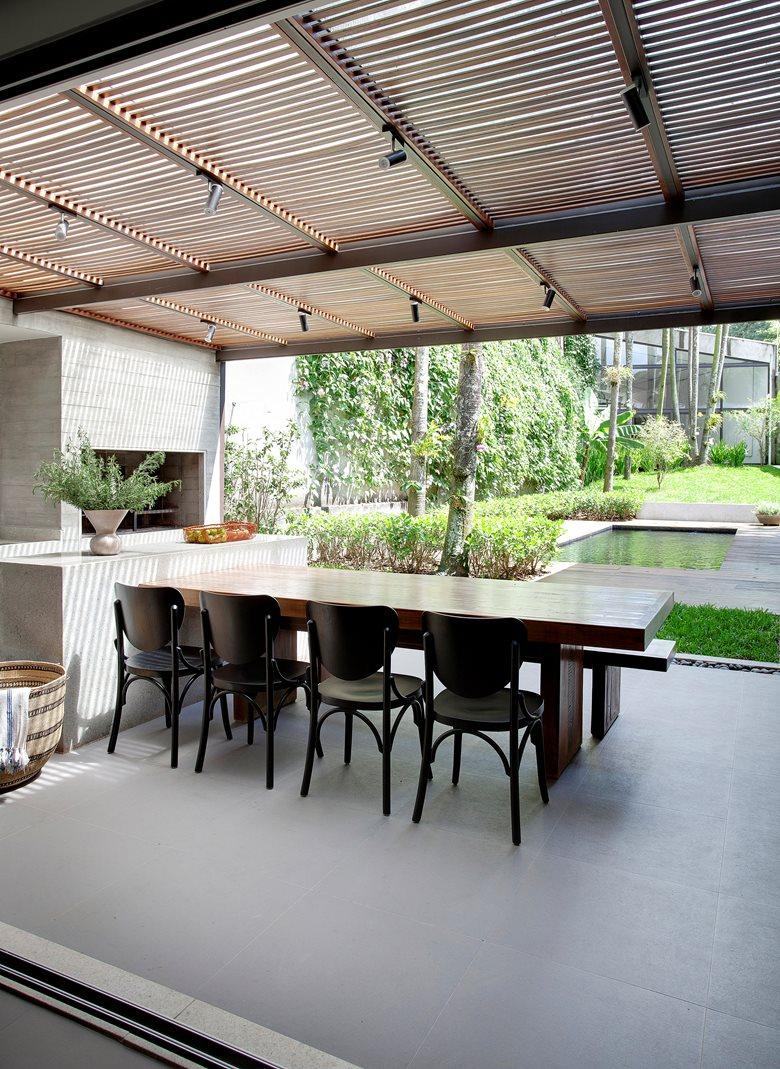 Thiết Kế Nội Thất Biệt Thự Mini Có Sân Vườn