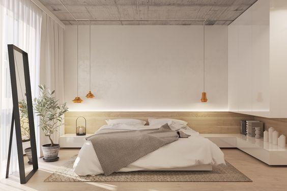 Thiết kế nội thất căn hộ chung cư Apartment - Chủ đầu tư A Hùng