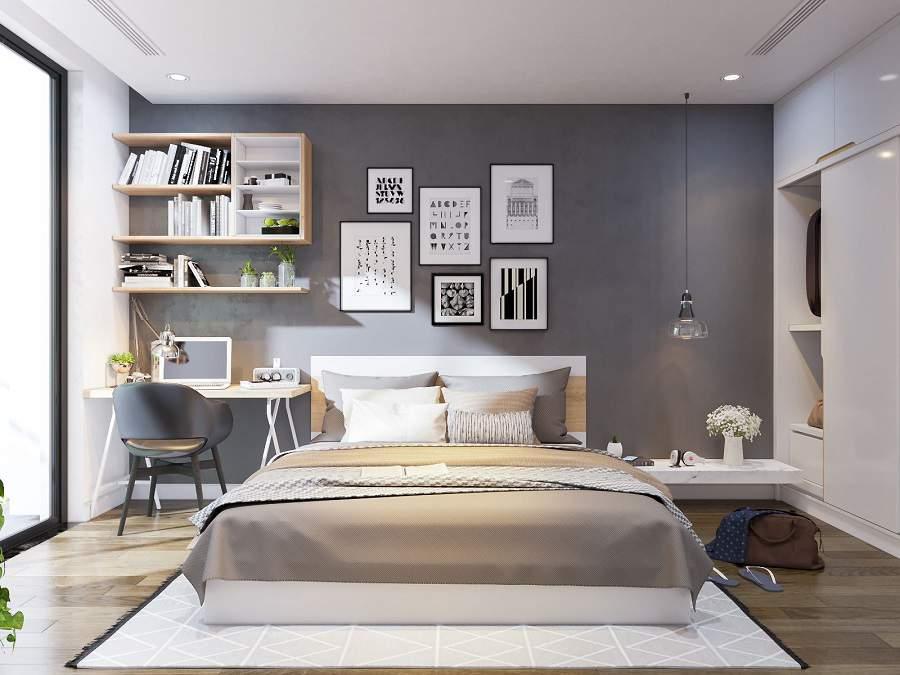 Thiết kế nội thất chung cư đẹp | Thi công trọn gói nhanh chóng