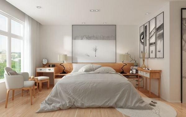 Tính giá Giường Ngủ
