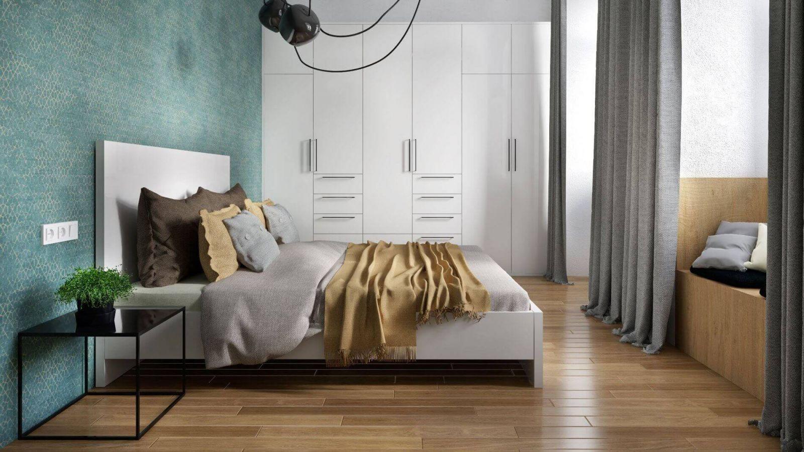 Trọn Bộ Phòng Ngủ Đẹp Giá Rẻ