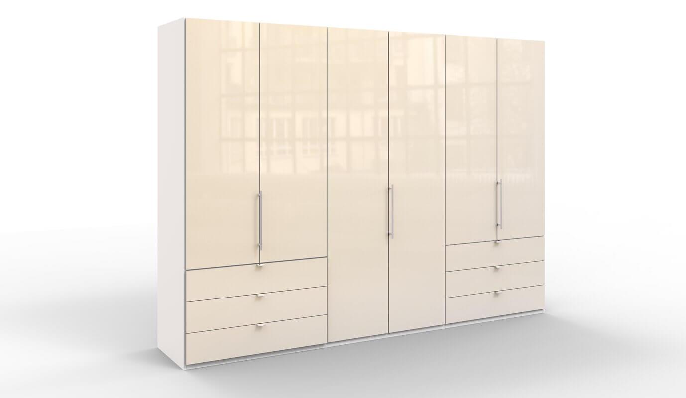 Tủ Áo Acrylic Giá Rẻ Đẹp