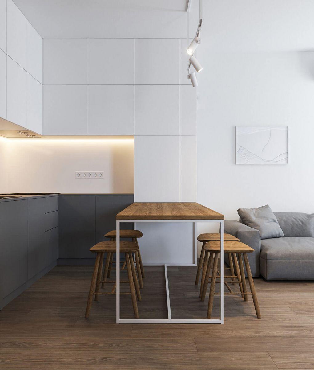 Tủ Bếp Đẹp Rẻ Hcm