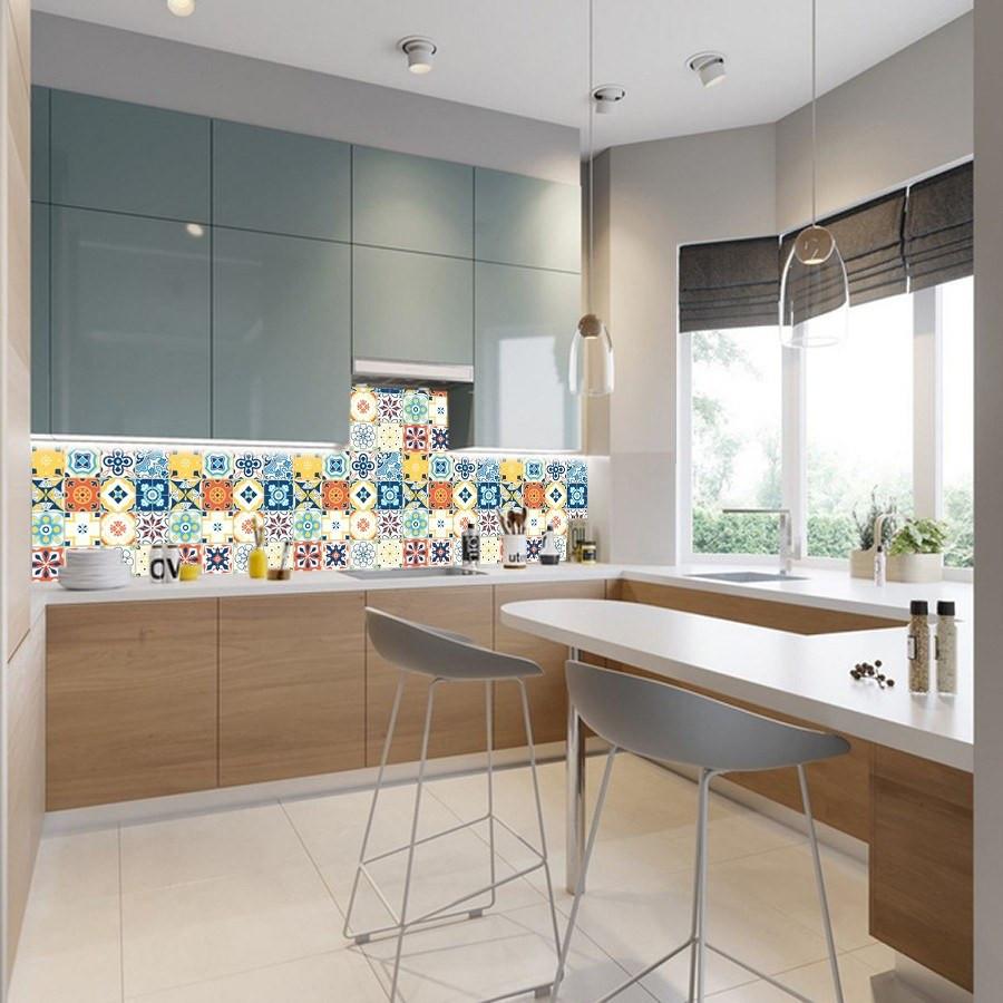 Tủ Bếp Gỗ Đẹp Giá Rẻ Tại Thủ Đức - Tủ Bếp Gỗ Rẻ Đẹp HCM