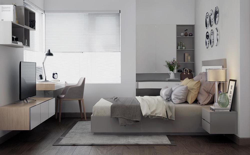 Xưởng nhận đóng đồ gỗ nội thất theo yêu cầu